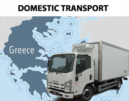 DomesticTransport