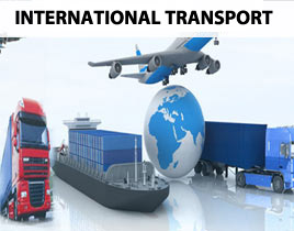International Transport